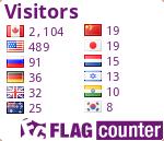 http://s06.flagcounter.com/count/pnS/bg=FFFFFF/txt=6F1575/border=FFFFFF/columns=2/maxflags=12/viewers=0/labels=0/