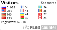 free counters Saint-Petersburg все флаги в гости к нам
